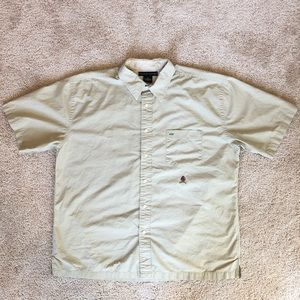 TOMMY HILFIGER | Casual Button Down (XL)